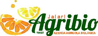 Azienda Agricola Biologica Jalari Logo