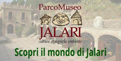 Scopri il mondo di Jalari - Parco Museo Jalari