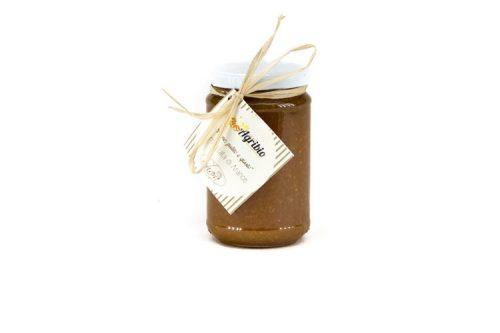 Composta di arance Azienda Agricola Biologica Jalari