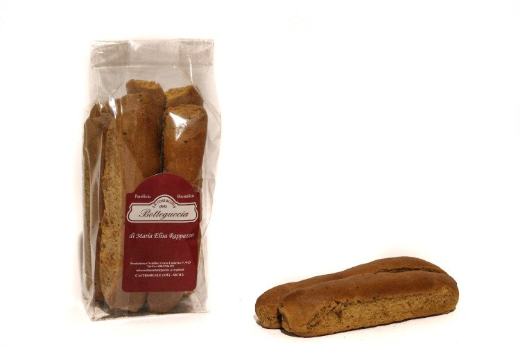 Biscotti Castrensi