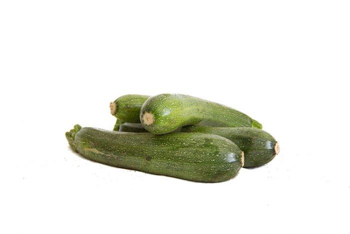 Zucchine Azienda Agricola Biologica Jalari