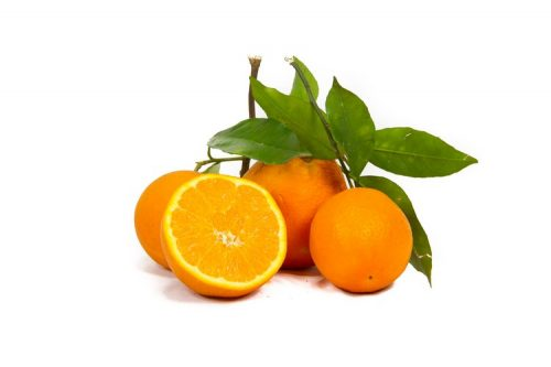 arance biologiche newhall