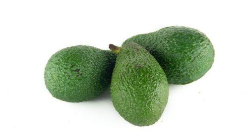 Avocado bio sicilia hass